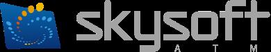 Skysoft-ATM logo